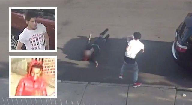 Asaltan mujer en Queens y la tiran al suelo