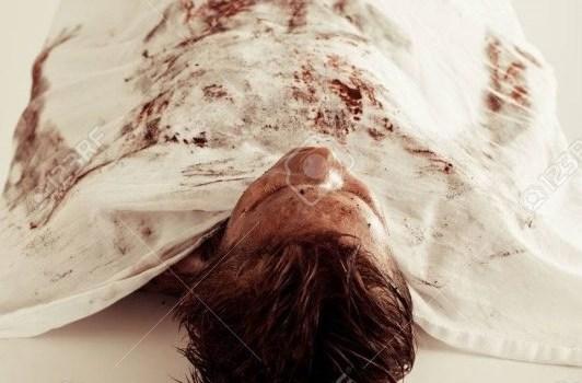 Encuentran muerta joven estaba desaparecida