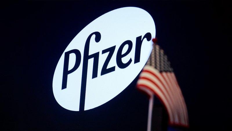 EE.UU. comprará a Pfizer 100 millones dosis vacuna virus