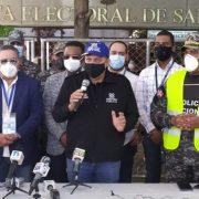 Resuelven robo millonario ocurrió en Junta Santiago