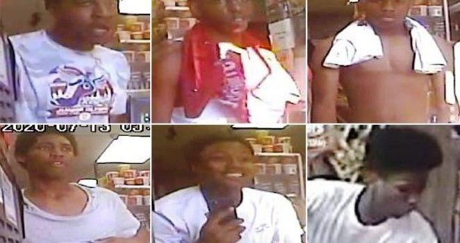 Buscan 6 jóvenes atacaron forma brutal niño 12 años
