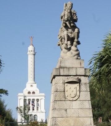 Patronales Patrón Santiago serán de manera virtual