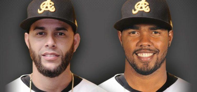 Águilas adquieren a Torres y Batista