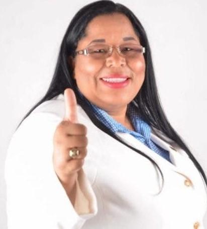 Muere por covid-19 diputada electa del PRM