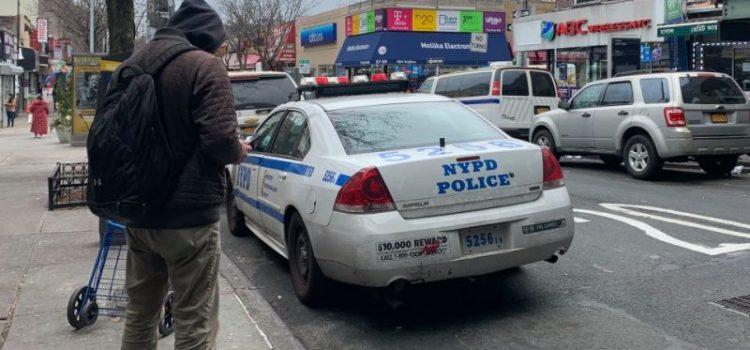 Buscan sacar calles NY mayor cantidad armas