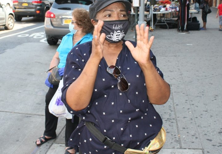 Pandemia hace que dominicanos varíen planes