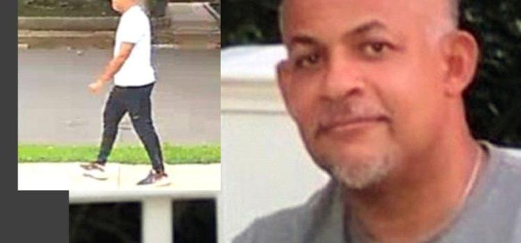 Informan desaparición dominicano enfermo