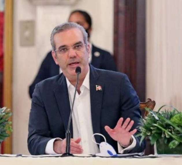 Luis Abinader encabezará actividades en Santiago