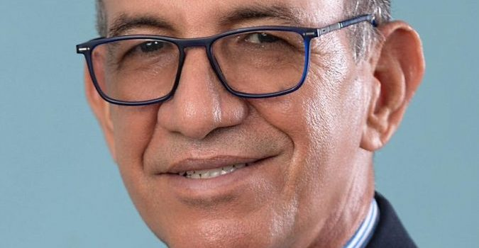 Presidente Abinader designa a Burgos director Coraasan