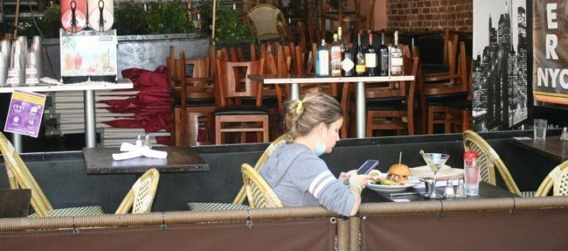 Propietarios restaurantes NY llevarán autoridades a justicia