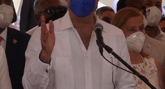 Abinader niega privatización varias instituciones del Estado
