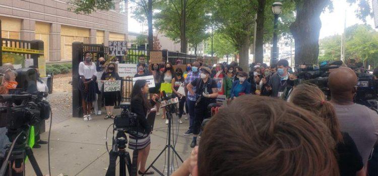 Cancillería logra deportación de dominicanas