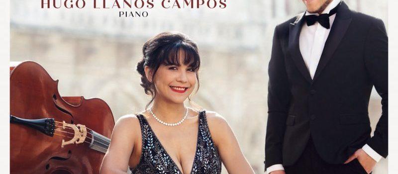 Nicole Peña estrenará producción discográfica
