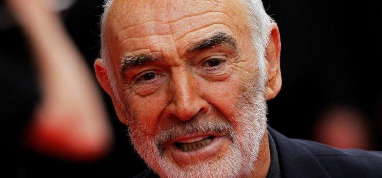 Fallece Sean Connery, el más popular James Bond