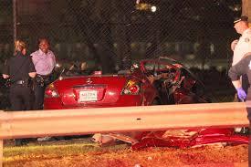 Tres muertos accidente de tránsito en Queens