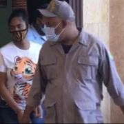 Tres meses prisión preventiva a mujer que mató hija