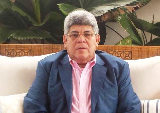 Abogado de Fernando Rosa insiste preso está enfermo