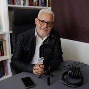 José Antonio Aybar vuelve con su programa radial