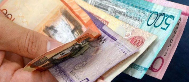 Gobierno eroga 8 mil millones de regalía en cuatro días