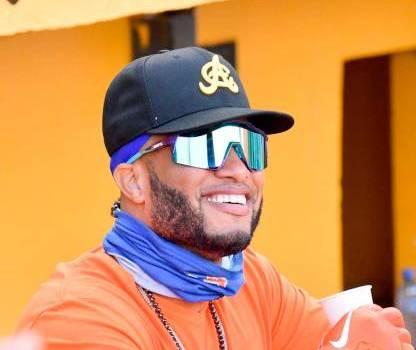 Canó va por primera vez a Serie Caribe