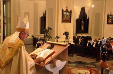 Monseñor Plinio Reynoso