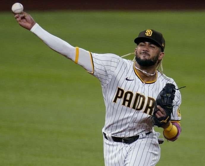 Tatis Jr. sueña con campeonato Padres