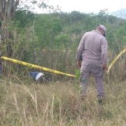 Encuentro cuerpo sin vida de chofer estaba desaparecido