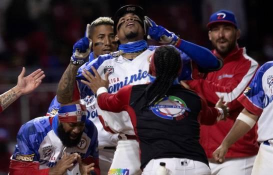 República Dominicana es campeón Serie del Caribe