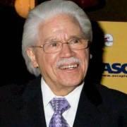 Fallece Johnny Pacheco en NY; era nativo de Santiago