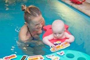 Plavání 1