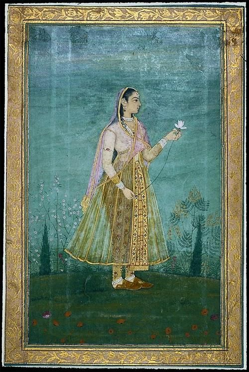 Imperial Women in Mughal India