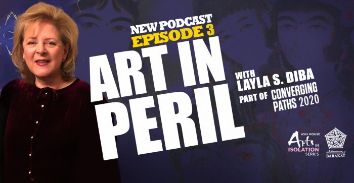 Art in Peril