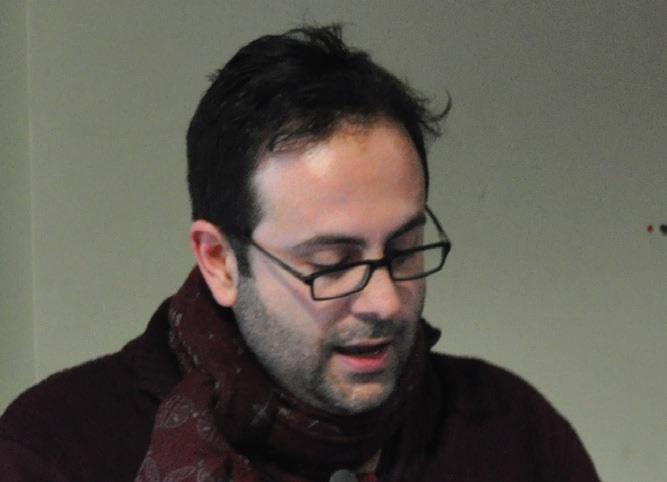 Dr Sami De Giosa