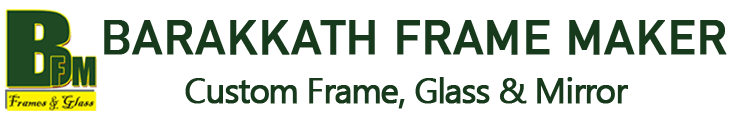 Barakkath Frame Maker