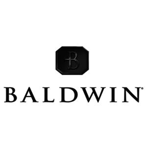 Baldwin Hardware Logo