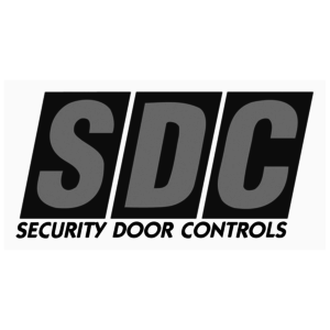 Security Door Controls Logo