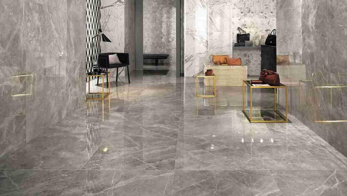 polished porcelain tiles archives