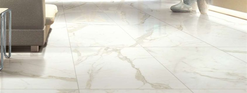 how to remove grout and cement spots
