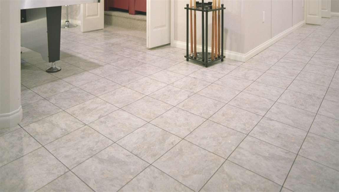 concrete basement floor barana tiles