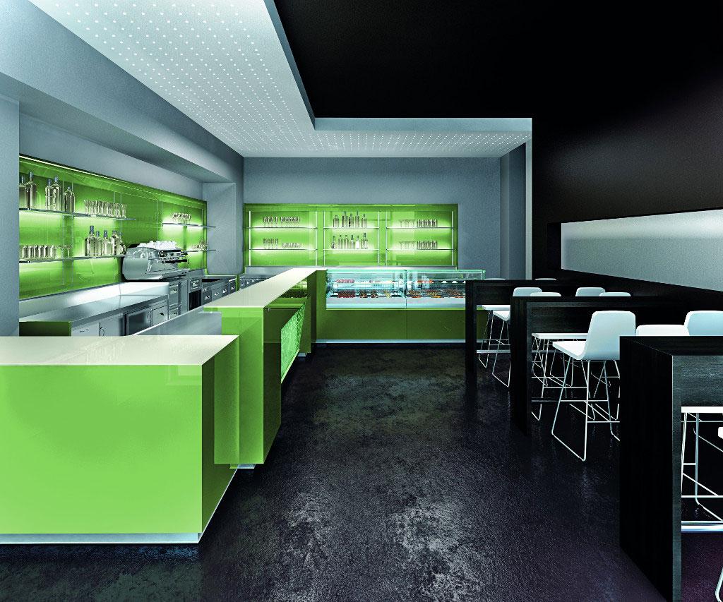 Ricerca nell'area di raggio cerca. Bar And Shop Design Arredamenti Per Bar Negozi Uffici