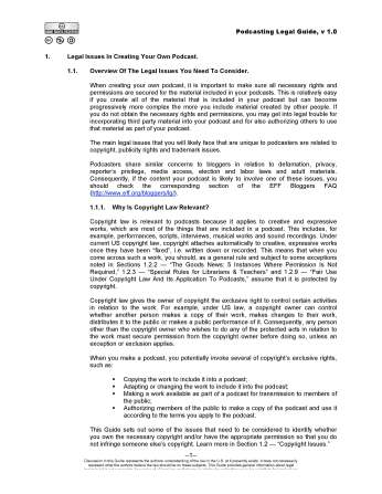Podcasting_Legal_Guide_Page_10