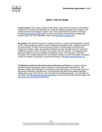 Podcasting_Legal_Guide_Page_42