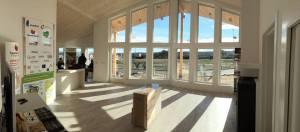 Interior salón - Invierno