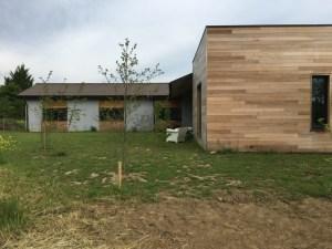 Rehabilitación Biopasiva | Baransu | Gorka Elorza | BioArk Estudio