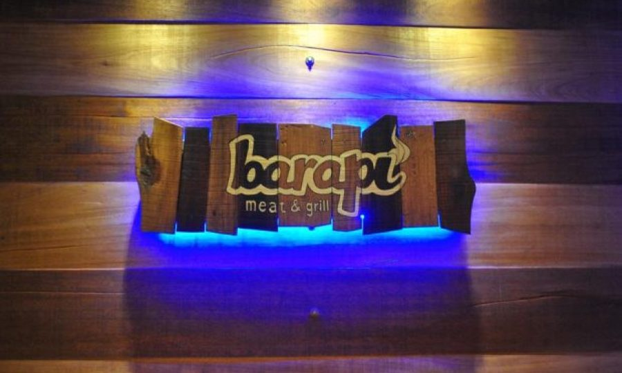 Barapi Meat & Grill Rawa Belong