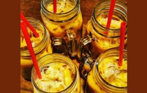Traditional Thai Iced Tea – 16k
