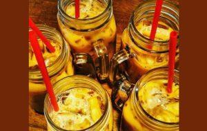 Traditional Thai Iced Tea – 16k