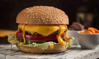 cheese burger halal jakarta