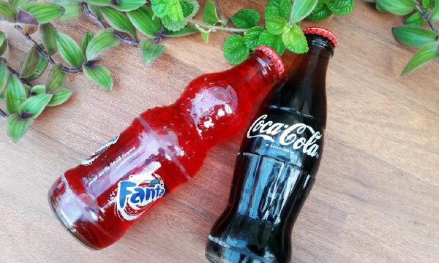 Soda – 8k