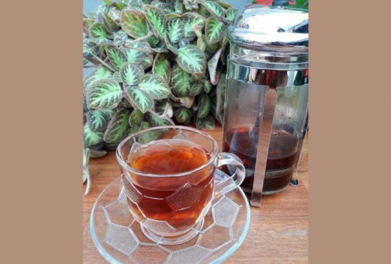 Hot Tea – 8k & Iced Tea – 9k
